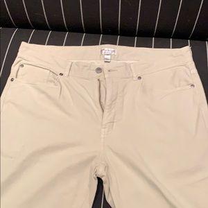 Peter Millar 5 Pocket Crown Vintage Pants